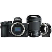 Für weitere Info hier klicken. Artikel: Nikon Z50 + FTZ + Tamron AF 18-200mm f/3,5-6,3 Di II VC