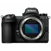 Für weitere Info hier klicken. Artikel: Nikon Z6 II Gehäuse