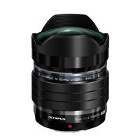 Für weitere Info hier klicken. Artikel: Olympus M.Zuiko AF 8mm f/1,8 Pro ED Fisheye schwarz Micro Four Thirds