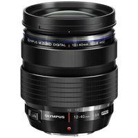 Für weitere Info hier klicken. Artikel: Olympus M.Zuiko AF 12-40mm f/2,8 Pro ED schwarz Micro Four Thirds