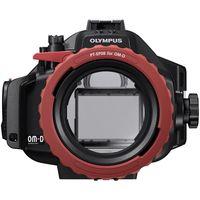 Für weitere Info hier klicken. Artikel: Olympus UW-Gehäuse PT-EP 08 - Ausstellungsstück -