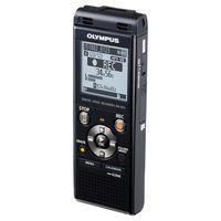 Für weitere Info hier klicken. Artikel: Olympus WS-853 Schwarz (8GB) inkl. Tasche, Wiederaufladbare Ni-MH Akkus schwarz