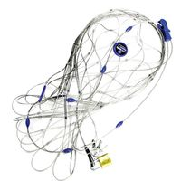 Für weitere Info hier klicken. Artikel: Pacsafe Travelsafe 120L Rucksack & Taschen Protector silber