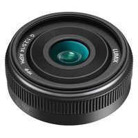 Für weitere Info hier klicken. Artikel: Panasonic AF 14mm f/2,5 II Pancake Micro Four Thirds