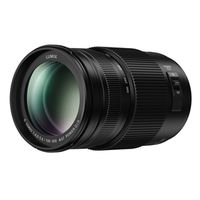 Für weitere Info hier klicken. Artikel: Panasonic AF 100-300mm f/4,0-5,6 II OIS Micro Four Thirds