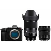 Für weitere Info hier klicken. Artikel: Panasonic Lumix DC-S5 + Lumix S 20-60mm f/3.5-5.6 + Sigma AF 35mm f/1,2 DG DN ART