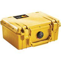 Für weitere Info hier klicken. Artikel: Peli Koffer 1150 mit Schaumstoff gelb