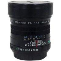Für weitere Info hier klicken. Artikel: Pentax AF 31mm f/1,8 AL schwarz Limited Pentax K Vollformat