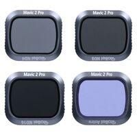 Für weitere Info hier klicken. Artikel: Rollei 4set ND Filter incl Astro Mavic 2 Pro