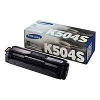 Für weitere Info hier klicken. Artikel: Samsung Lasertoner CLT-K504S für Xpress C1810W schwarz