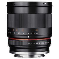 Für weitere Info hier klicken. Artikel: Samyang 35mm f/1,2 ED AS UMC CS Fujifilm X