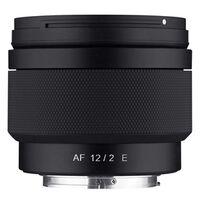 Für weitere Info hier klicken. Artikel: Samyang AF 12mm F2,0 Sony E-Mount