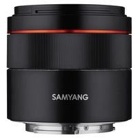 Für weitere Info hier klicken. Artikel: Samyang AF 45mm F1.8 FE Sony FE-Mount