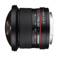 Für weitere Info hier klicken. Artikel: Samyang Fisheye 12mm f/2,8 ED AS NCS Nikon FX