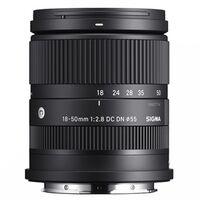 Für weitere Info hier klicken. Artikel: Sigma 18-50mm f/2,8 DC DN Contemporary L-Mount