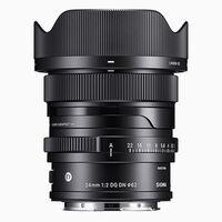Für weitere Info hier klicken. Artikel: Sigma 24mm f/2,0 DG DN Contemporary L-Mount