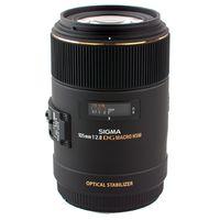 Für weitere Info hier klicken. Artikel: Sigma AF 105mm f/2,8 EX DG OS HSM Makro Canon EF