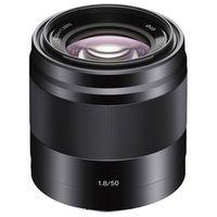Für weitere Info hier klicken. Artikel: Sony SEL 50mm f/1,8 OSS schwarz Sony E-Mount