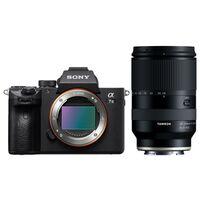 Für weitere Info hier klicken. Artikel: Sony Alpha 7 III (ILCE-7M3) + Tamron 28-200mm f/2.8-5,6 Di III RXD