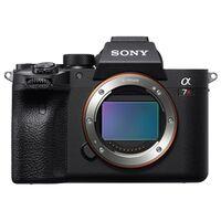 Für weitere Info hier klicken. Artikel: Sony Alpha 7R IVA (ILCE-7RM4A) Gehäuse