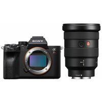 Für weitere Info hier klicken. Artikel: Sony Alpha 7R IVA (ILCE-7RM4A) + SEL 16-35mm f/2,8 GM