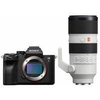 Für weitere Info hier klicken. Artikel: Sony Alpha 7R IVA (ILCE-7RM4A) + SEL 70-200mm f/2,8 GM OSS