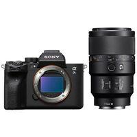 Für weitere Info hier klicken. Artikel: Sony Alpha 7S III (ILCE-7SM3) + 90mm f/2,8 Makro G OSS