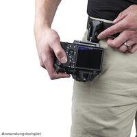 Für weitere Info hier klicken. Artikel: Spider X Holster Set Leichtes Hüft-Tragesystem für spiegellose Kameras