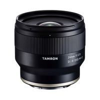 Für weitere Info hier klicken. Artikel: Tamron 24mm f/2.8 Di III OSD M1:2 Sony FE-Mount