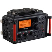 Für weitere Info hier klicken. Artikel: Tascam DR-60DMK2