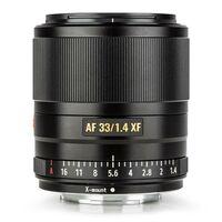 Für weitere Info hier klicken. Artikel: Viltrox AF 33mm f/1.4 Fujifilm X