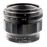 Für weitere Info hier klicken. Artikel: Voigtländer Nokton 40mm f/1,2 asph Sony FE-Mount