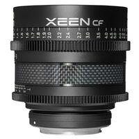Für weitere Info hier klicken. Artikel: XEEN CF Cinema 85mm t/1,5 Canon EF