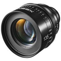 Für weitere Info hier klicken. Artikel: XEEN Cinema 135mm T/2,2 Vollformat Canon EF