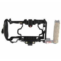 Für weitere Info hier klicken. Artikel: ZACUTO Blackmagic 4K & 6K Pocket Cinema Camera Basic Cage
