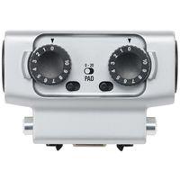 Für weitere Info hier klicken. Artikel: Zoom EXH6 XLR/TRS Combo Kapsel