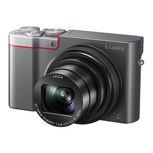 Für weitere Info hier klicken. Artikel: Panasonic Lumix DMC-TZ 101 silber