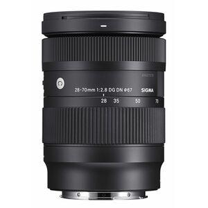 Für weitere Info hier klicken. Artikel: Sigma AF 28-70mm f/2,8 DG DN Contemporary Sony FE-Mount