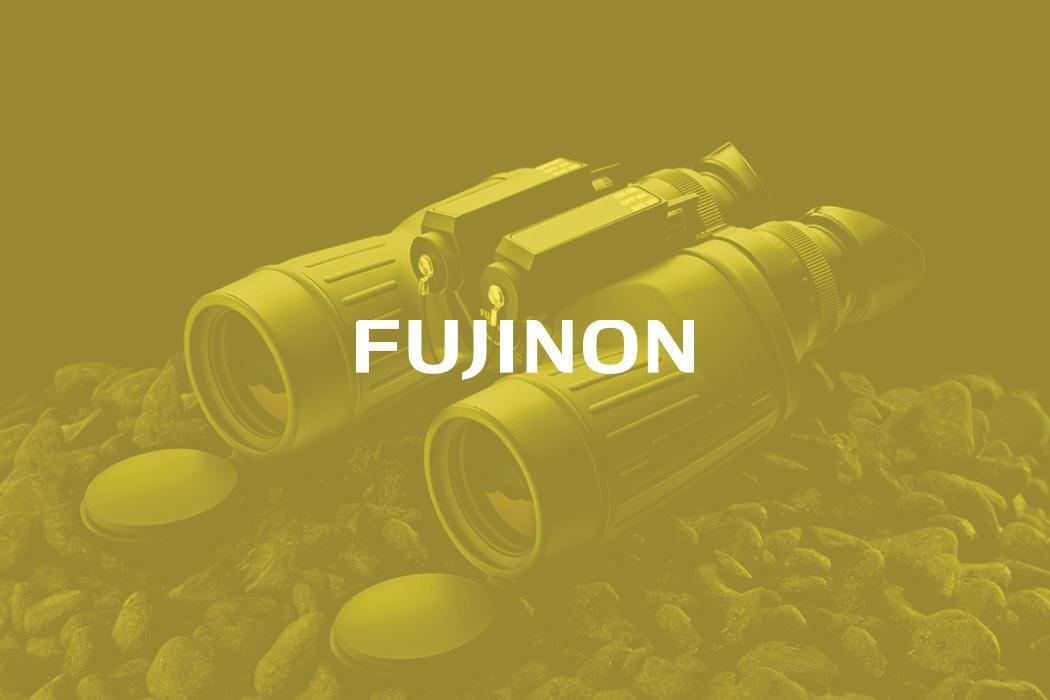Neue Marke - Fujinon Fujifilm