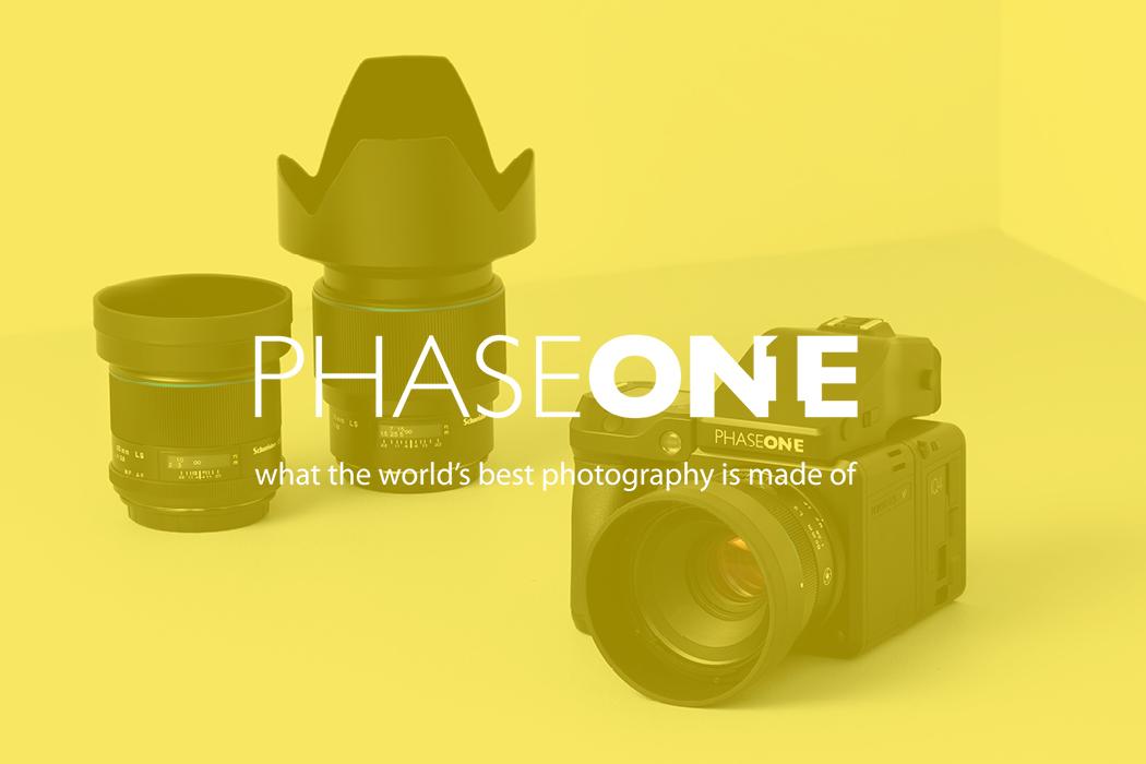 Neue Marke - Phase One