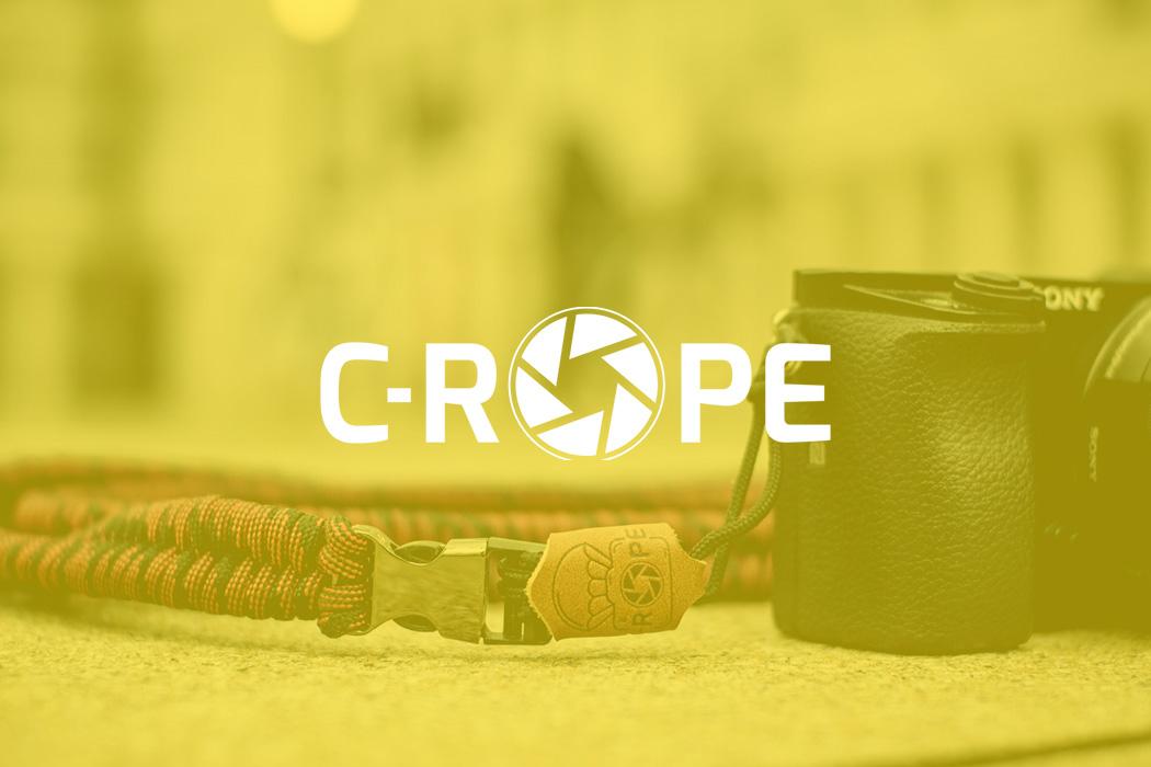 Neue Marke: C-Rope