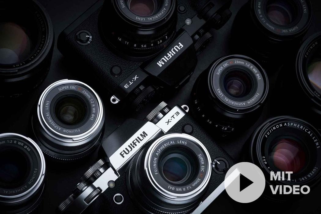 Fujifilm X-Serie