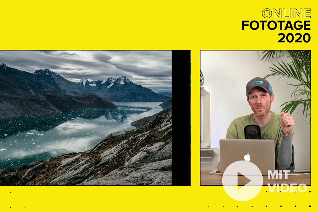 Nordische Momente — Das Abenteuer Landschaftsrepor